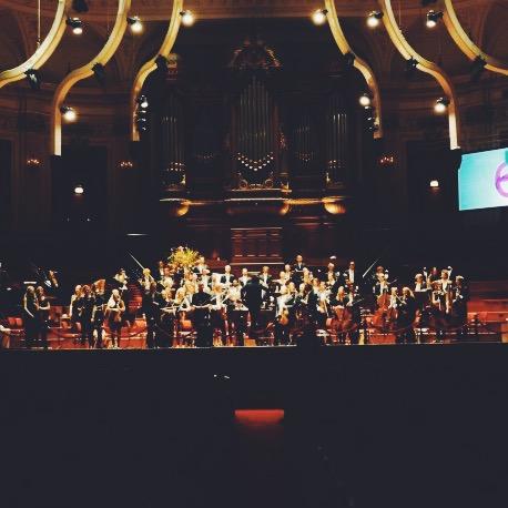 12  O'Concert