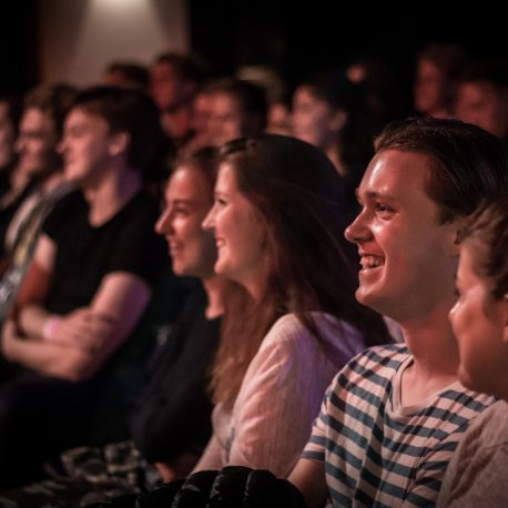Comedy Night – Comedy Night